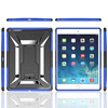 X Line TPU PC Stand Plastic Case Cover for iPad Pro 12.9inch