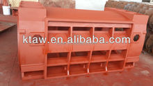 OEM Gray iron & ductile iron Casting /Motor Casing