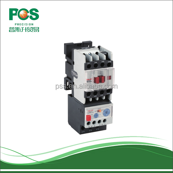 Motor Contactors For Protective From Guangxi Precision