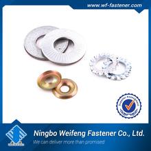 flat bronze bearing thrust washer,brass steel bimetal thrust washer,copper bush oilless du dry slide washer