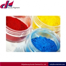 factory supply bayer iron oxide red and yellow black for cement dye