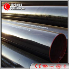 hexagon steel pipe