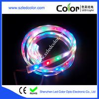 apa104 300leds/5m high lumens output led strip light