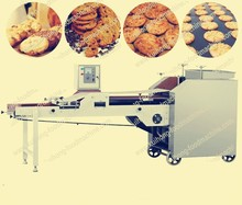 Full automatic kinds of extrusion mould for cookie maker