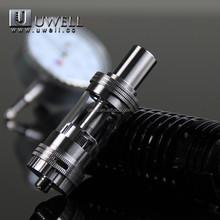 Uwell Subtank Plus Pyrex Glass Cartomizer with OCC - 4.0ml sub ohm tank