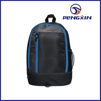 fashion supreme bags factory one compartment backpack