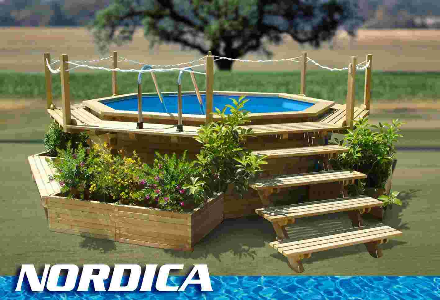 Above ground swimming pool buy swimming pool product on for Buy swimming pool