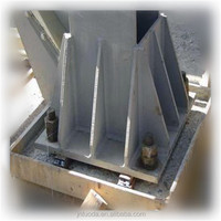 anchoring grout good price for steel anchoring anti frozen