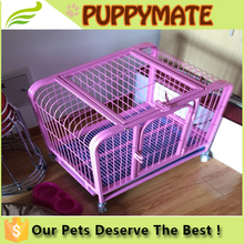 Best durable small dog dog cage pet cage