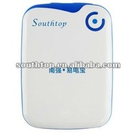 Portable charger 5000mah fit for Apple's iPhone, Nokia and Samsung,HTC,etc. 10000mAh High-capacity
