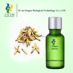 Bulk supply 100% natural Licorice Roots extract liquid