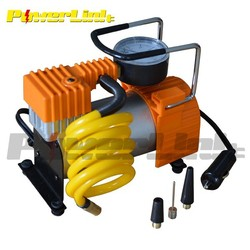 Mini Metal Air Compressor DC 12V for Tyre Inflator