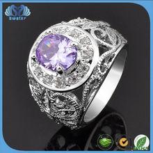 Jewelry Fashion Thailand Diamond Rings