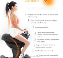 ab building equipment/horse riding fitness exercise machine TA-022