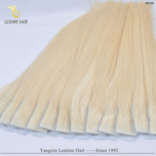 Best Colored High Quality Products Hot sale Super Tape great lengths hair extensions tape