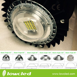 LOWCLED IP65 70W Industrial LED High Bay Light / LED High Bay
