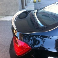 OEM COLOR PAINTED ABS Trunk Spoiler For 3 Series F30(2012-2014) Performance style