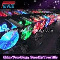 Led Stage 7-head Magic Effect Light DJ Equipment Prices