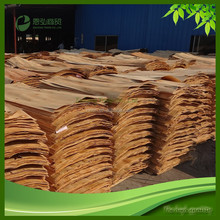 Kiln Dried Eucalyptus veneer wood for indoor/outdoor usage