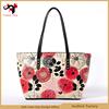 custom made fashion women's washed leather handbags wholesale