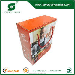 FOREST PACKING OLIVE OIL PACKING BOXES