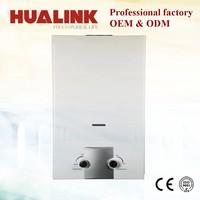 Household JSD12-JN06 tankless low pressure water heater india