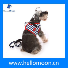 New Arrive Hot Sale Low Price Lovely Sailor Dog Body Harness