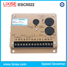 ESD5522 speed control for gasoline generator accessories