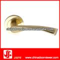 Mango de aluminio de la puerta para( de al- 004gp)