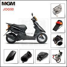 OEM Jog50 motorcycle spare parts