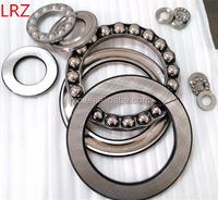 Luoyang Precise bearing thrust ball bearing 198908k