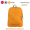 fashional style polyester school backpack