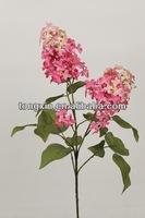 flower artificials tongxin flower bed decoration