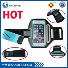 Alibaba Express Armband for iphone 6 sport armband with Key Holder and Earphone Storage