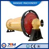 Gold ore Ball grinding mill /ball mill for the mineral ore process