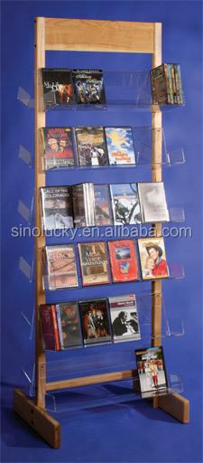 24\'' Wood & Acrylic Display Rack #843-24.jpg