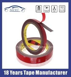 Wholesale 3M high-density super strong acrylic adhesive double sided tape