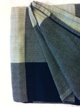 Acrylic Material Fireproof Flannel Fleece Blanket