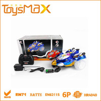 Popular RC Acrobatic electric car, toys rc car made in china