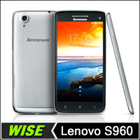 wholesale MT6589T Quad Core 2+16GB lenovo vibe x s960 smart phone