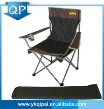 high quality folding stadium chair with armrest