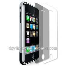 Professional screen protector for iphone 3G