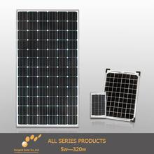 OEM placas solares chinas --- Venta directa de fábrica