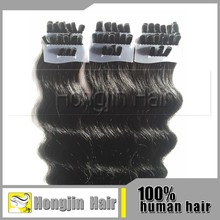 TH-046 Top 5a 100 Keretin Tipped Human Hair Extension Genuine Raw U Tip Indian Virgin Human Hair Extensions