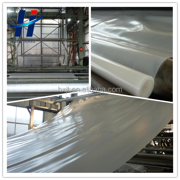 Ldpe Waterproof Geomembrane For Pond