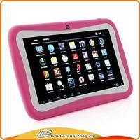 "Best quality antique 7"" q88 kids tablet"