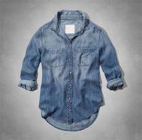 TOP SALE OEM design ladies latest fashion jeans 2015