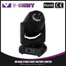 10r beam spot wash 3in1 moving head light