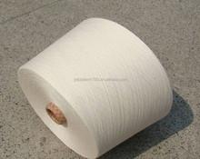 100%polyester spun yarn 16S,21S,32S,40s etc