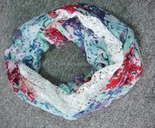 2015 fashion wholesale handmade scarf